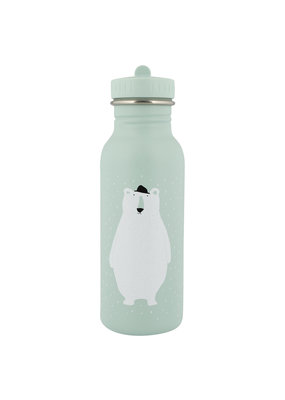 Trixie Trixie drinkfles 500ml Mr. Polar bear