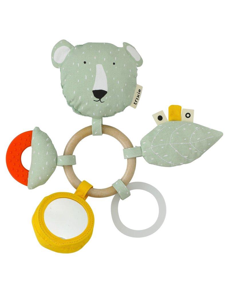 Trixie Trixie activiteitenring Mr. Polar bear