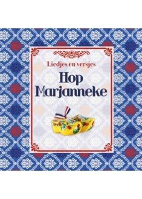 Lantaarn Hop marjanneke