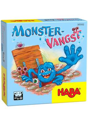 Haba Monstervangst