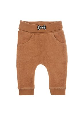 Feetje Feetje broek camel Better Together