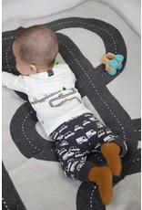 Feetje Feetje longsleeve offwhite Cars