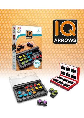 Smart games SmartGames IQ-arrows
