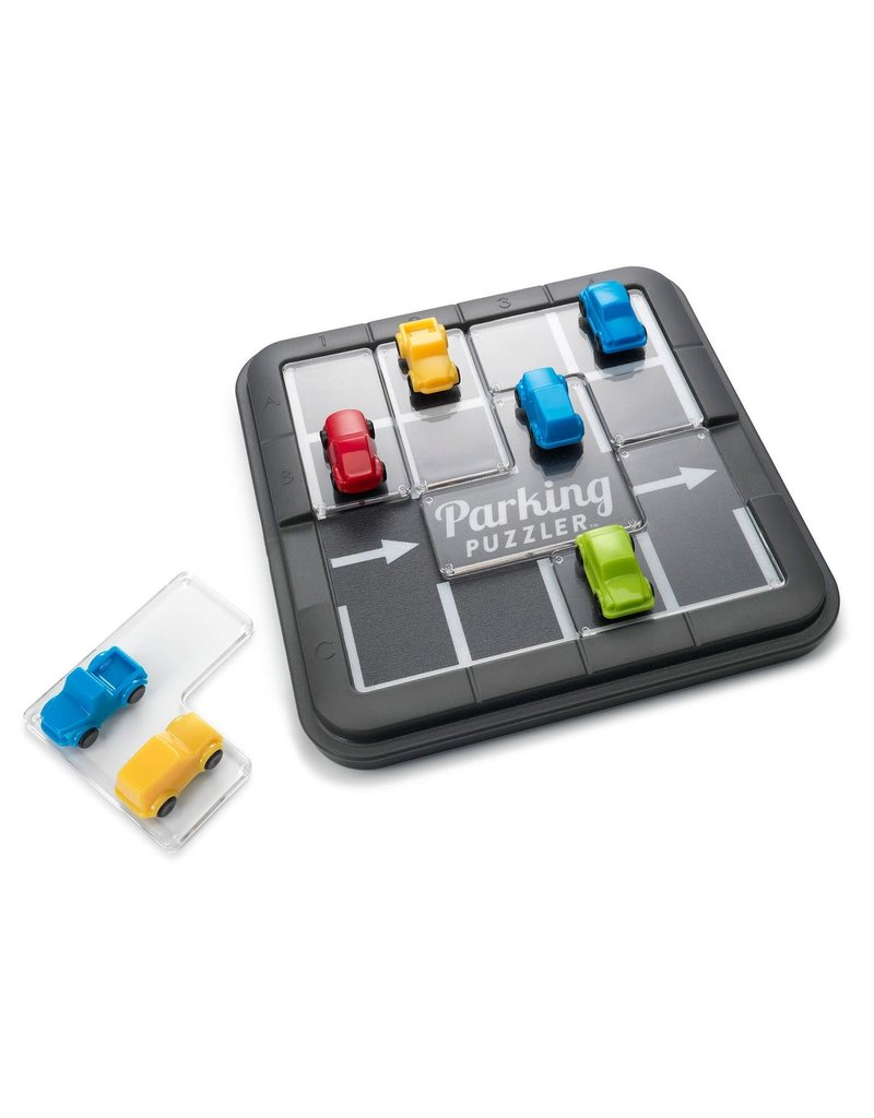 Smart games SmartGames Parking Puzzler