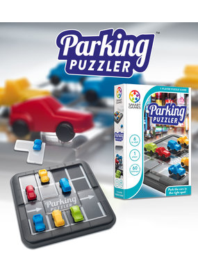 Smart games SmartGames Parking Puzzler