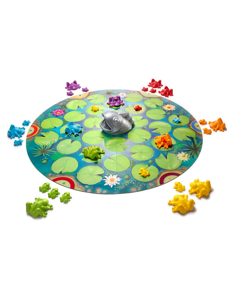 Smart games SmartGames Froggit Multiplayer