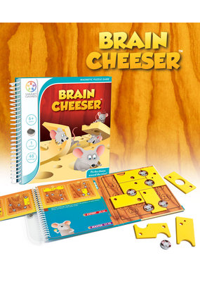 Smart games SmartGames Brain Cheeser Magnetic
