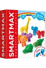 Smart max Smartmax first safari animals