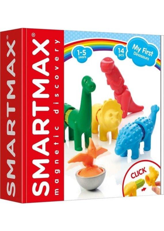 Smart max Smartmax first dinosaurs
