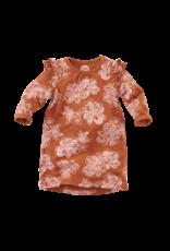 Z8 Newborn Z8 newborn jurkje Louisville copper blush/aop