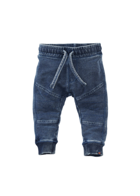Z8 Newborn Z8 newborn broek Houston indigo/bluebird