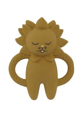 konges slojd Konges slojd Bijtspeeltje Lion mustard