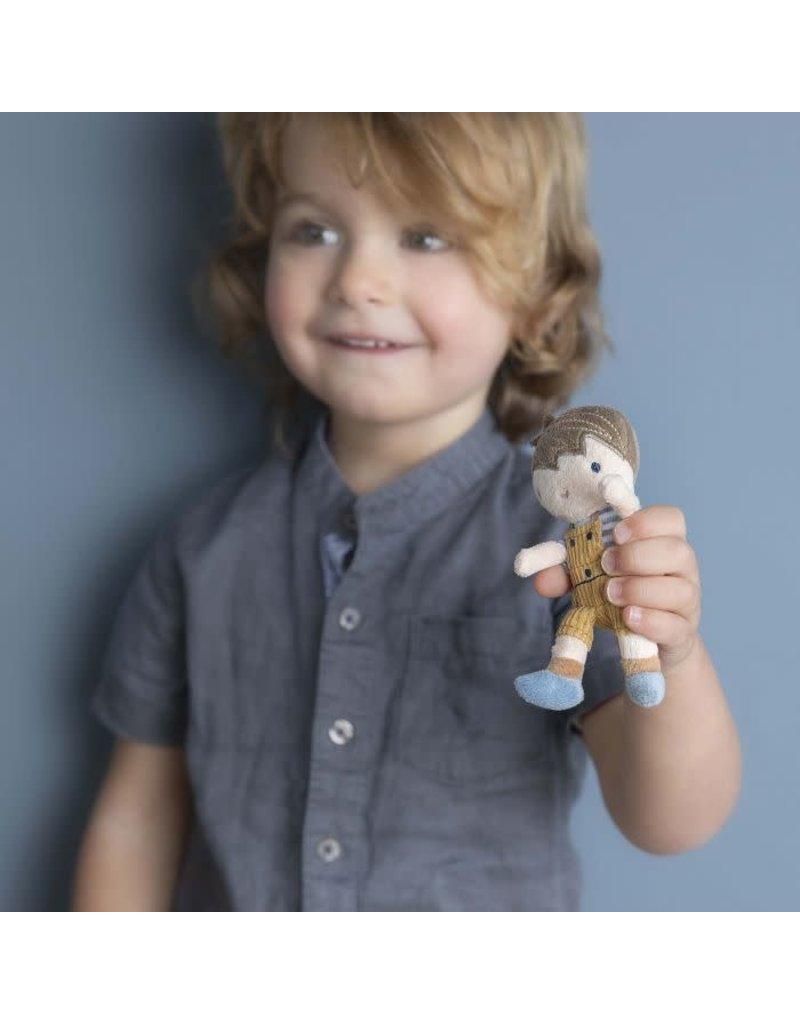 Little Dutch Little Dutch Pop jim 10cm
