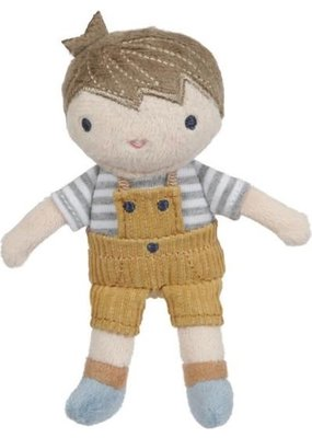 Little Dutch Little Dutch Pop jim 10cm