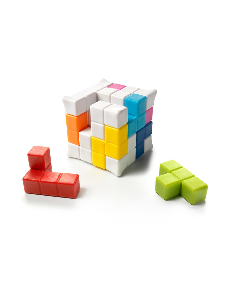 Smart games Plug & play puzzler