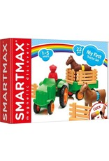 Smart max Smartmax first tractor