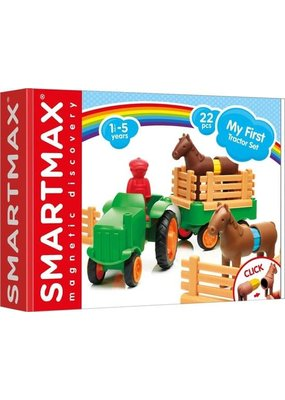 Smart max Smartmax first tractor