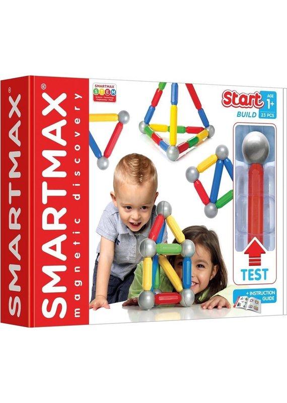Smart max Smartmax start