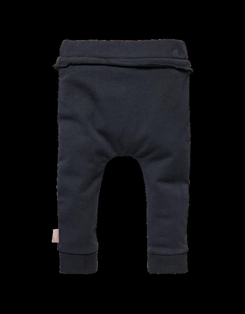 Levv Levv pants Ziara dark grey