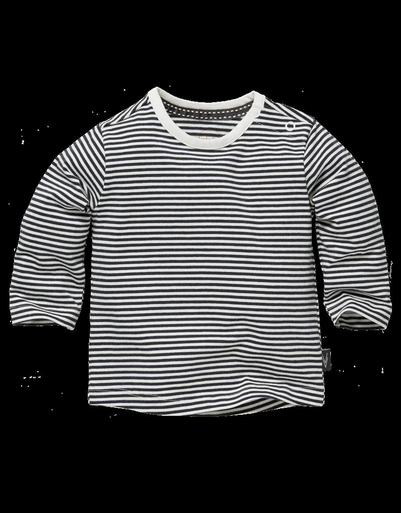 Levv Levv longsleeve Zael off white stripe