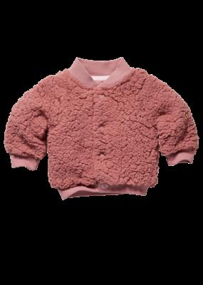 Levv Levv cardigan Zenzi old pink