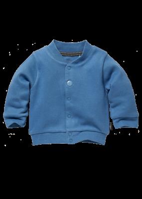 Levv Levv cardigan Zamir blue