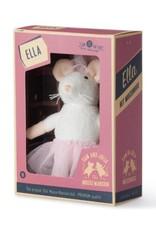 Het Muizenhuis: Pluche Ella