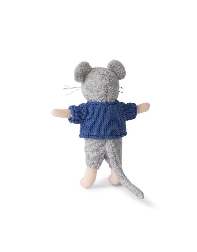 Het Muizenhuis: Pluche Sam
