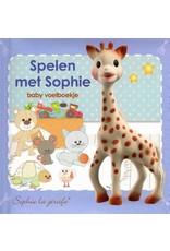 Spelen met sophie Voelboekje
