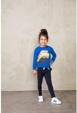 Jubel Jubel sweater You Rock - Pret-A-Party kobalt