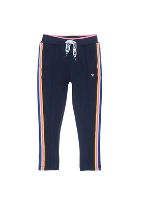 Jubel Jubel broek sporty - Pret-A-Party marine
