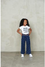 Jubel Jubel t-shirt Boom - Pret-A-Party wit