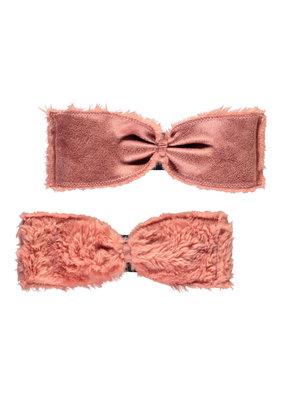 Like Flo Like Flo lammy haarband blush
