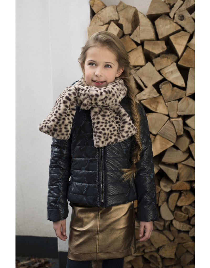 Like Flo Like Flo fur scarf animal