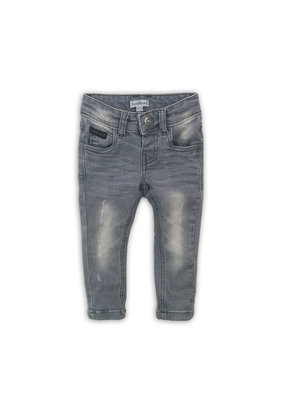 Koko Noko Koko Noko jeans grey boys