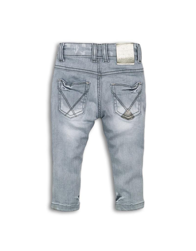Koko Noko Koko Noko jeans grey