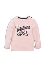 Koko Noko Koko Noko longsleeve pink
