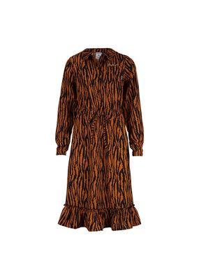 Retour Retour jurk Clara caramel