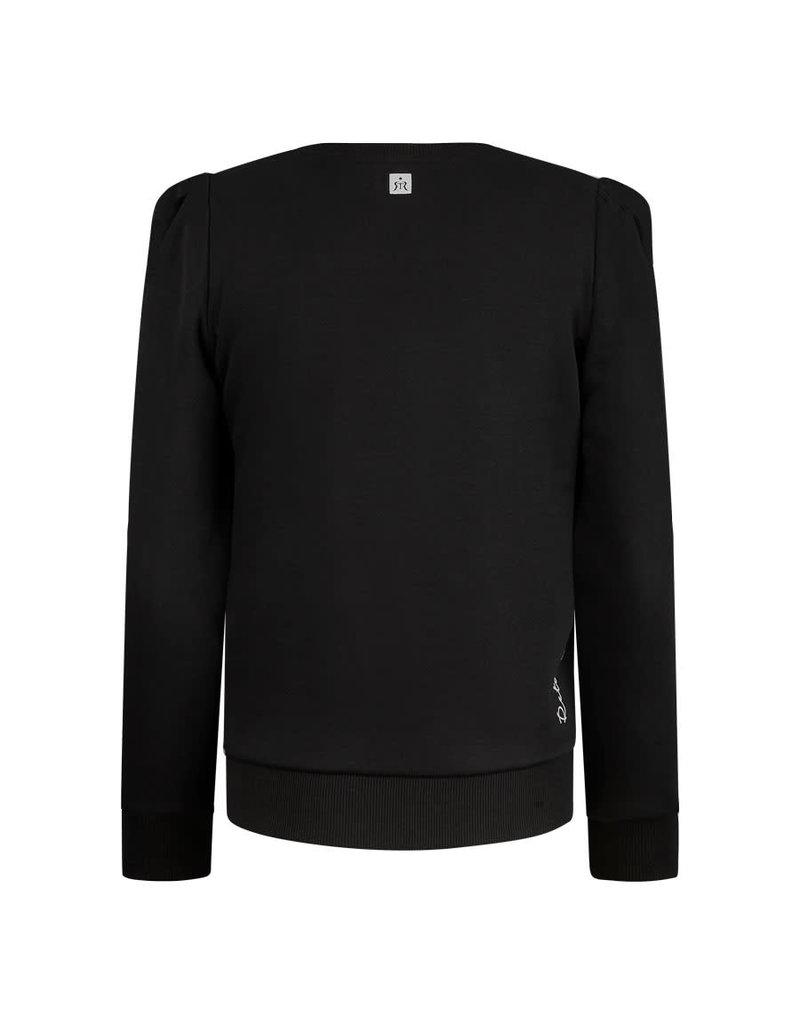 Retour Retour sweater Amber black