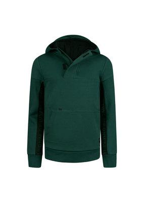 Retour Retour sweater Chaz dark green
