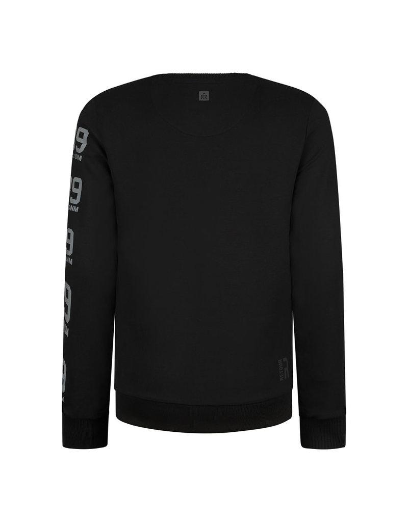 Retour Retour sweater Rocky black