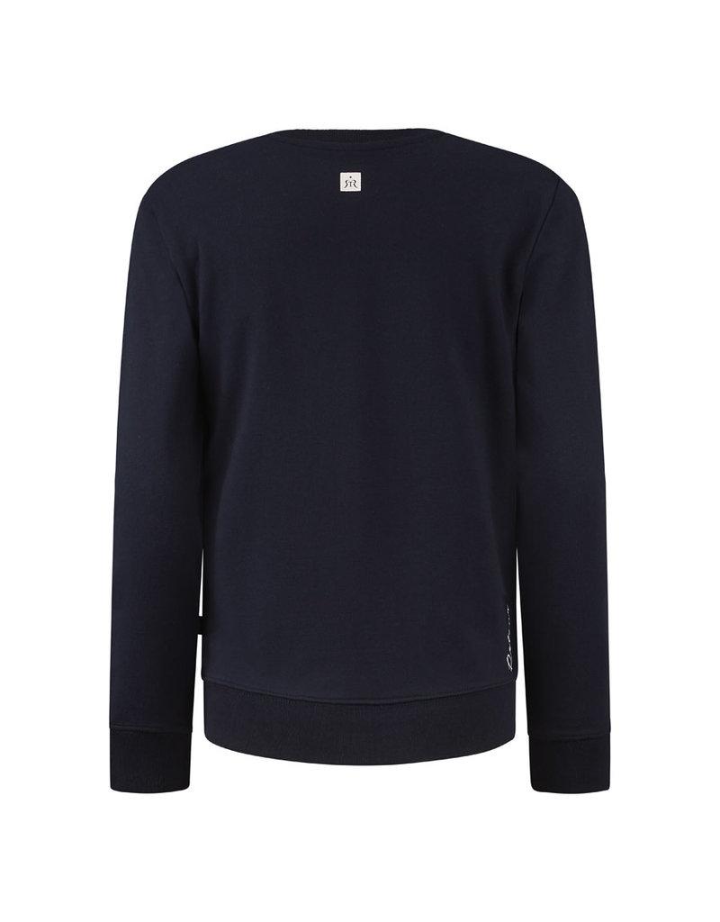 Retour Retour sweater Tessy marine