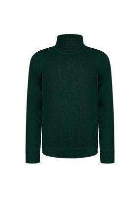 Retour Retour sweater Frank dark green
