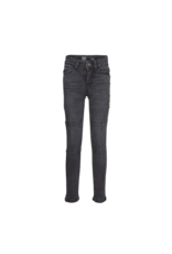 Dutch Dream Denim Dutch Dream Denim hyper strech jeans Lami black grey skinny