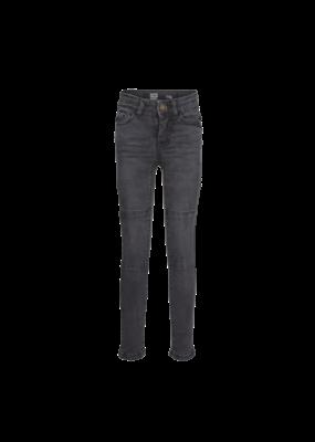 Dutch Dream Denim Dutch Dream Denim hyper strech jeans Lami black grey skinny