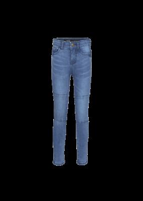 Dutch Dream Denim Dutch Dream Denim hyper strech jeans Lami mid blue skinny
