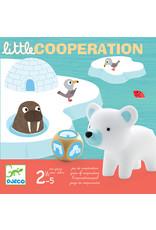Djeco Djeco bordspel Little Cooperation dj08555