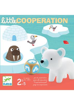 Djeco Djeco bordspel Little Cooperation