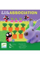 Djeco Djeco Little association dj08553