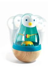 Djeco Djeco tuimelaar Roly pinguin dj06407